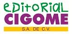 Editorial Cigome S.A de C.V. Logo